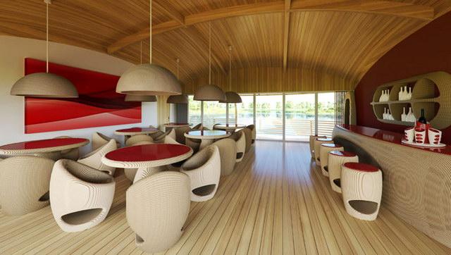 eco friendly floating waternest100 house  (4)_resize