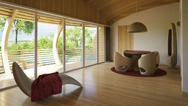 eco friendly floating waternest100 house  (5)_resize