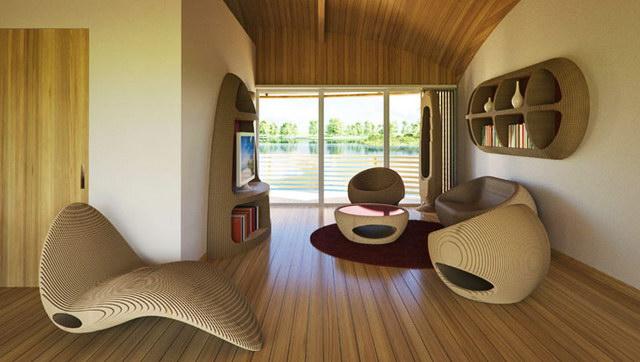 eco friendly floating waternest100 house  (6)_resize