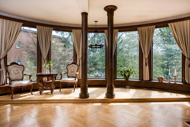 elegant antique villa (4)