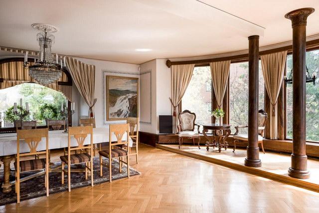 elegant antique villa (5)