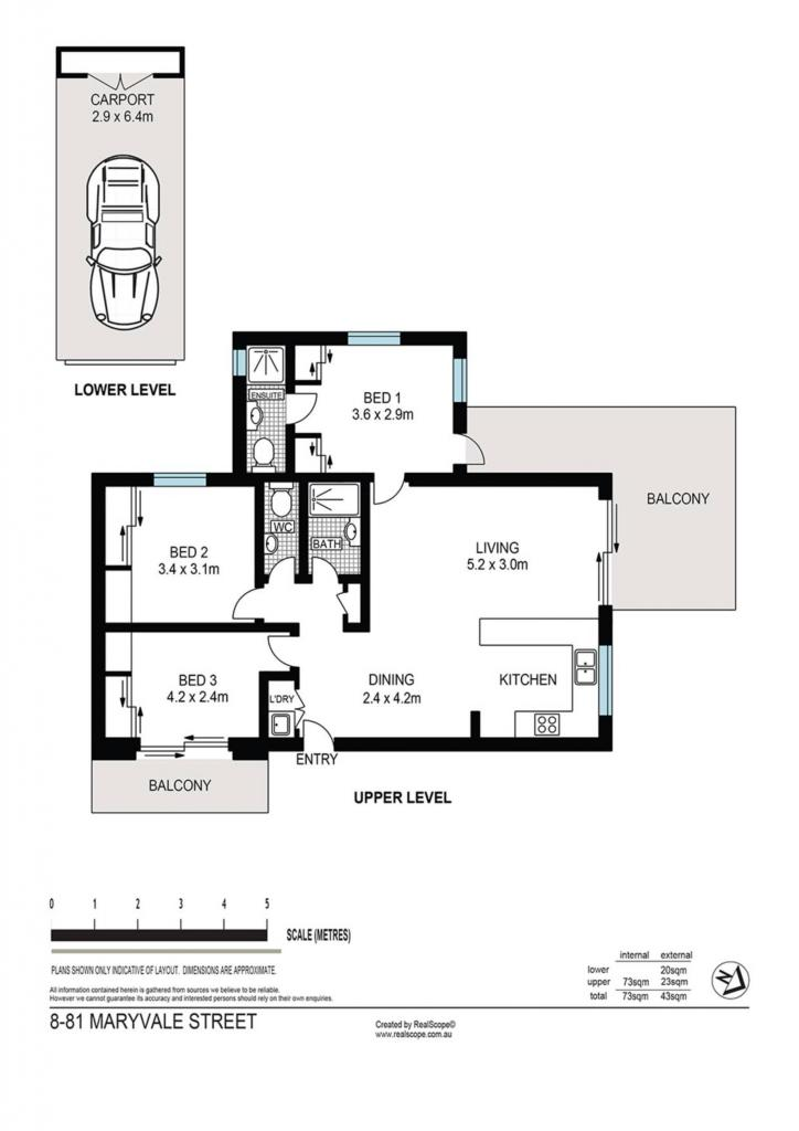 flatted roof modern tropical house floorplan