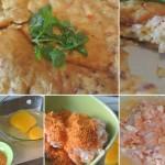 """DIY วิธีทำ """"ไข่เจียวลาบไก่เนื้อนุ่ม"""" อร่อยลงตัว แซ่บอย่าบอกใคร"""