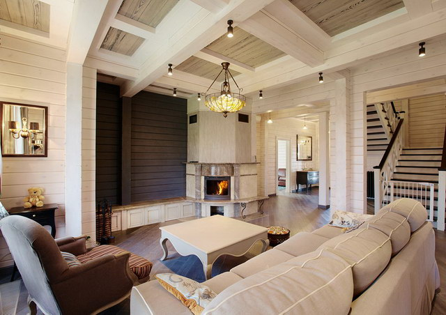 perfect elegant classical house for extended family (3)