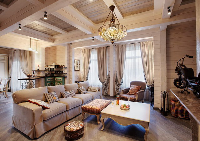 perfect elegant classical house for extended family (4)