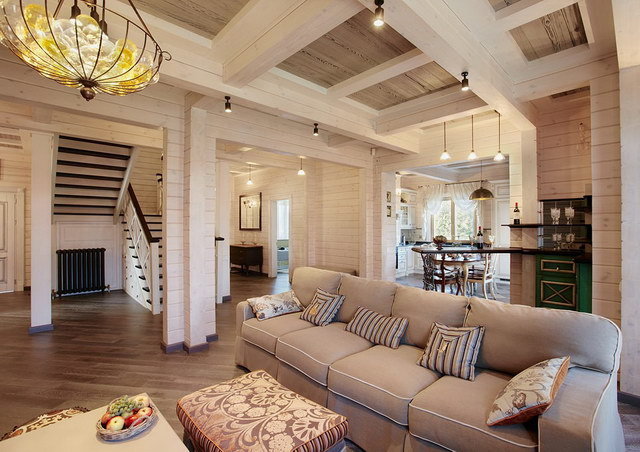 perfect elegant classical house for extended family (5)
