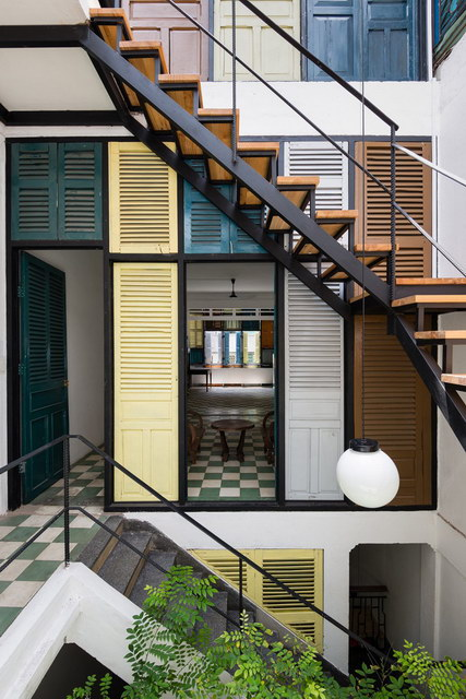 renovate-rowhouse-into-retro-style-in-vietnam (20)