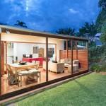 แบบบ้านเดี่ยวขนาด 4 ห้องนอน เปิดโล่งรับลมจากภายนอก สร้างความสุขจากธรรมชาติ