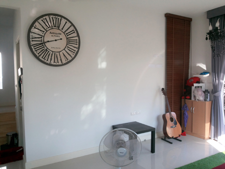 small sized single house decoration review (4)