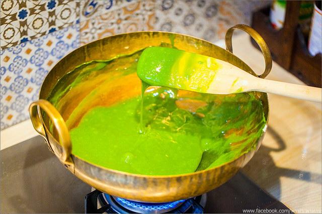 thai rice noodle with coconut cream recipe (14)