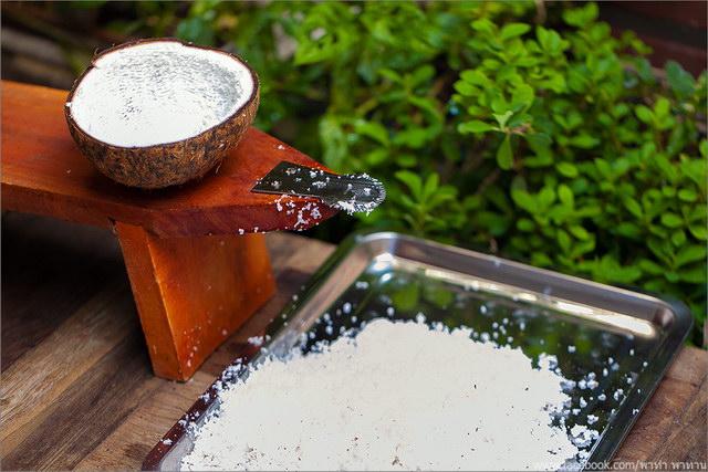 thai rice noodle with coconut cream recipe (3)