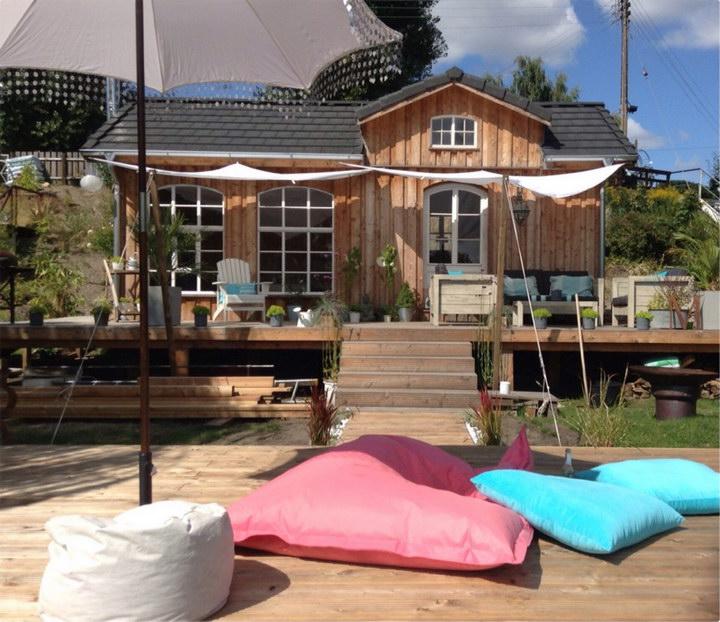vintage dream garden cottage (15)