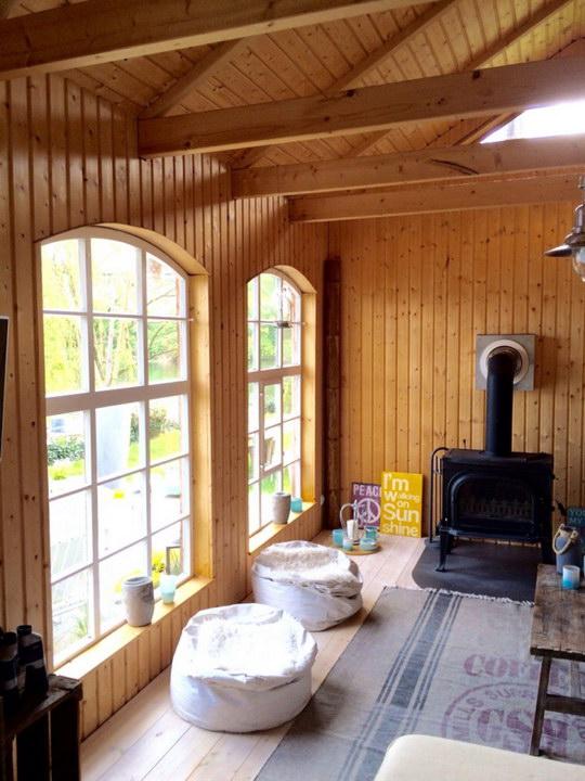 vintage dream garden cottage (4)
