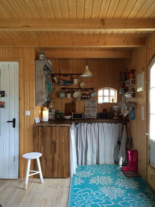 vintage dream garden cottage (7)