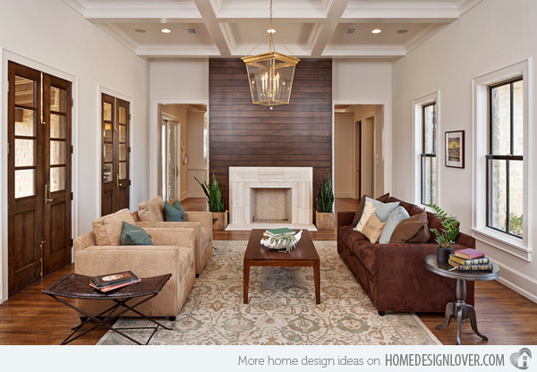 20 earth tone living room (10)