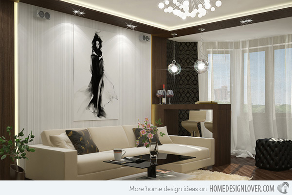20 earth tone living room (3)