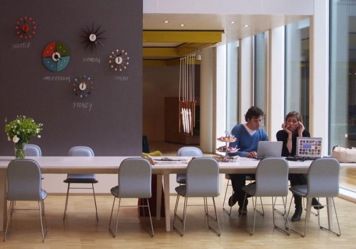 Microsofts-Amsterdam-Office