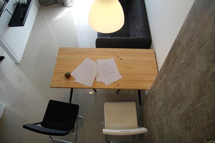 after renovate 24 sq m condo (12)