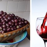 """แจกวิธี """"หมักไวน์แดง"""" ทำเองได้ง่ายๆ ที่บ้าน แถมอร่อยกว่าซื้อ!"""