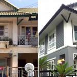 Renovate: เปลี่ยนบ้านเช่าที่โดนน้ำท่วมจนโทรม ให้กลายเป็นบ้านใหม่สวยงามอีกครั้ง!!