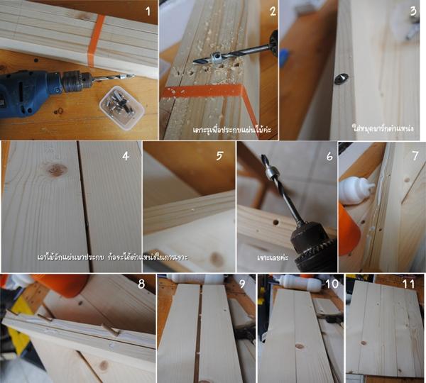 wooden kitchen ambiance renovation (10)