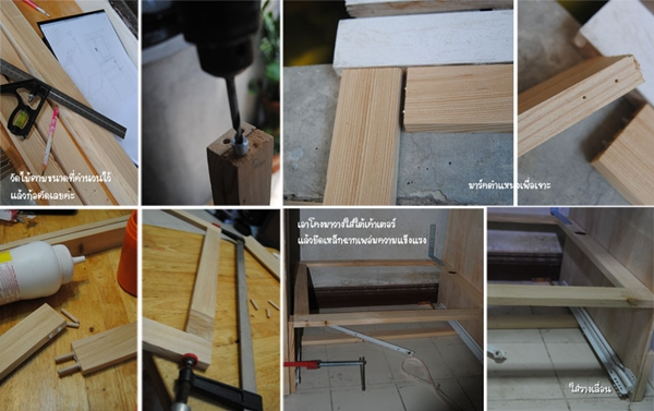 wooden kitchen ambiance renovation (11)