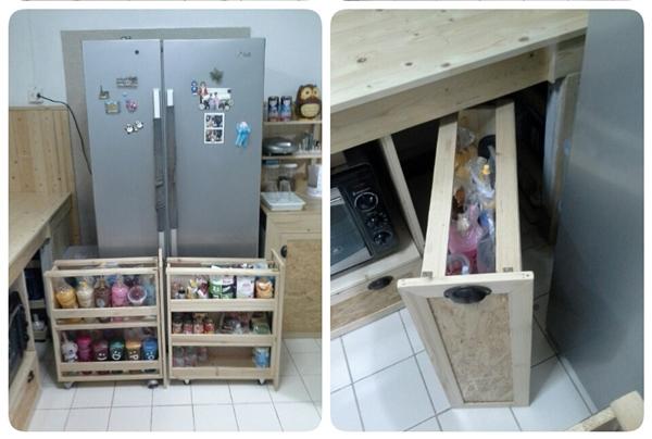 wooden kitchen ambiance renovation (21)