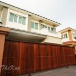 Review : บ้านน้อยๆ กับการตัดสินใจซื้อใน 1 วัน