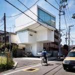 ไปชมบ้านและอาคารสุดแนว ที่คุณจะพบเจอได้ใน โตเกียว ประเทศญี่ปุ่นเท่านั้น!!!