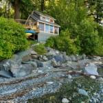 บ้านคอทเทจสมัยใหม่ ชิลไปกับบรรยากาศริมทะเล เฮฮากับกิจกรรมอิงแอบธรรมชาติ