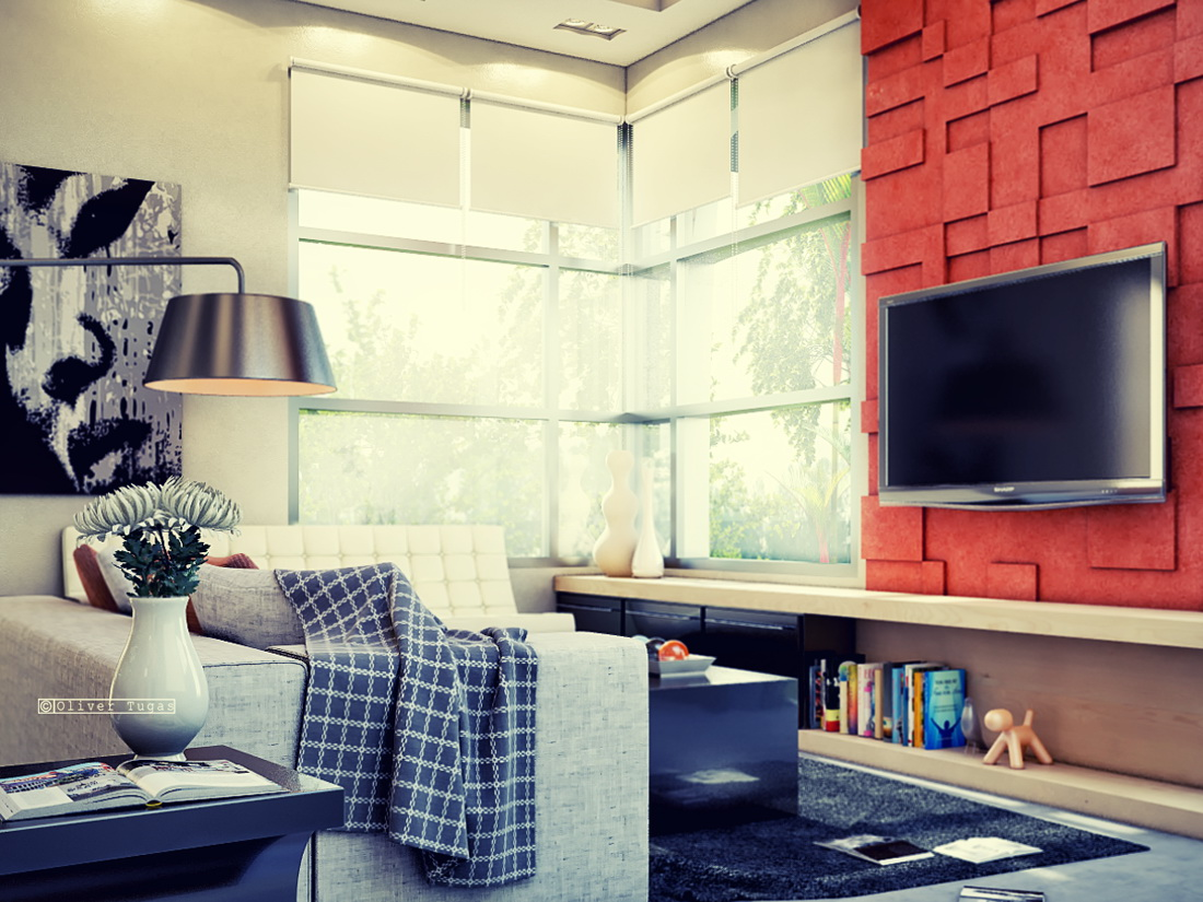 1-floor-contemporary-house-with-industrial-retro-interior (1)