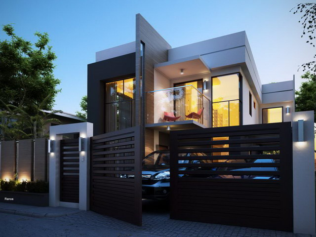 13-wonderful-dream-house-ideas-for-family (12)