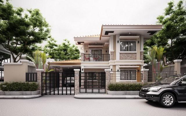 13-wonderful-dream-house-ideas-for-family (6)