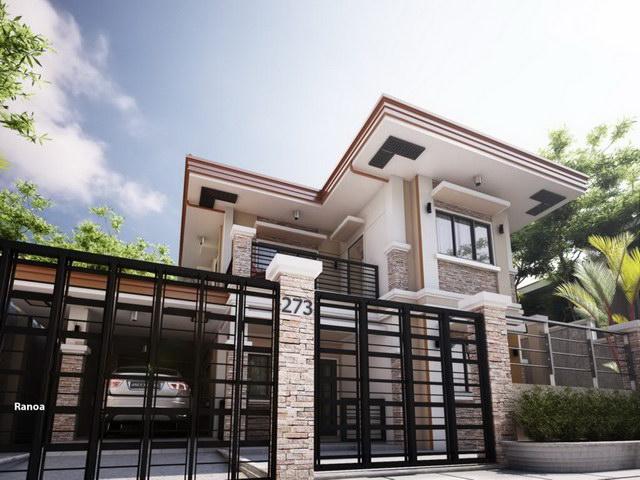 13-wonderful-dream-house-ideas-for-family (7)