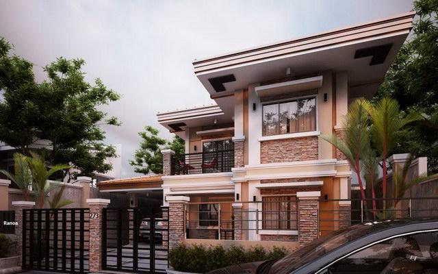 13-wonderful-dream-house-ideas-for-family (8)