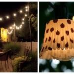 17 ไอเดียแสงไฟในสวน ตกแต่งบรรยากาศสุดโรแมนติคให้กับสวนสวยของคุณ