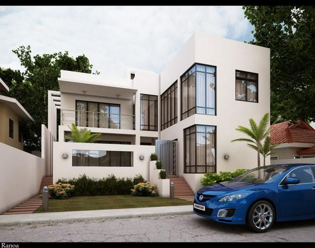 19 gorgeous dream house ideas (1)