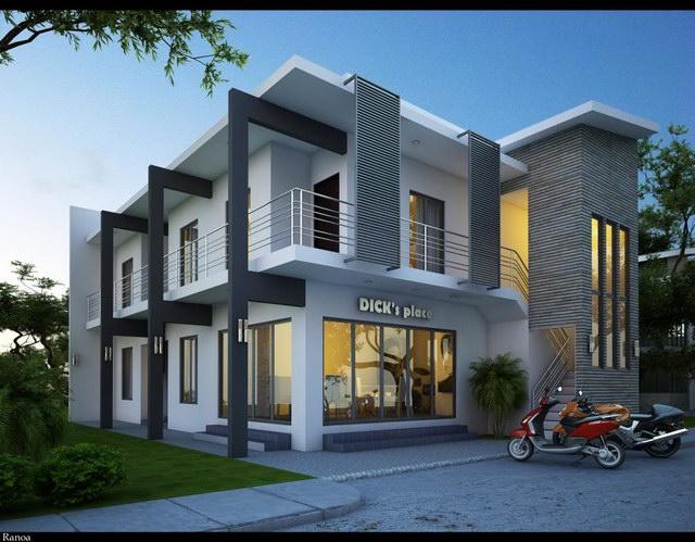 19 gorgeous dream house ideas (13)