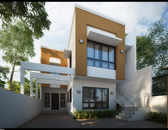 19 gorgeous dream house ideas (14)