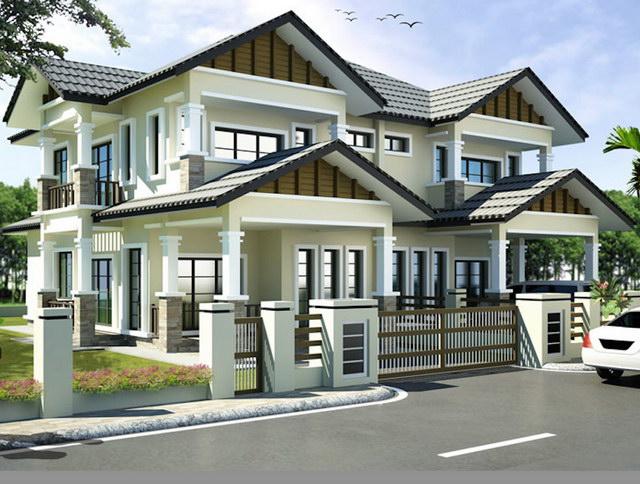 19 gorgeous dream house ideas (16)