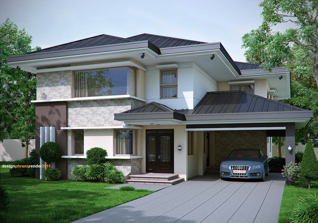 19 gorgeous dream house ideas (17)