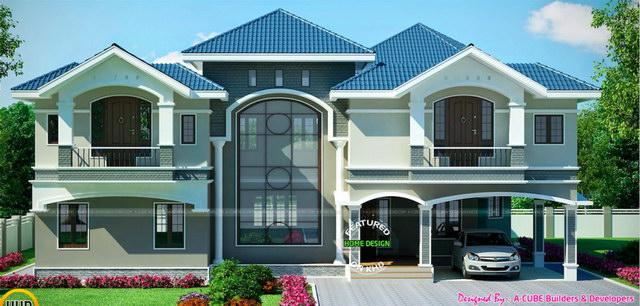 19 gorgeous dream house ideas (18)