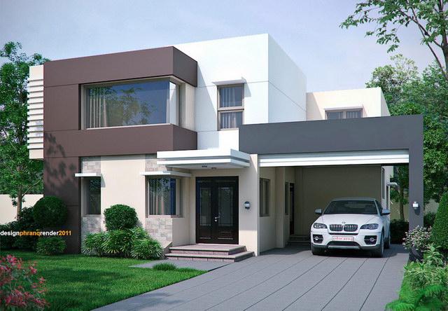 19 gorgeous dream house ideas (19)