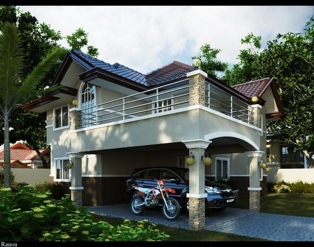 19 gorgeous dream house ideas (2)