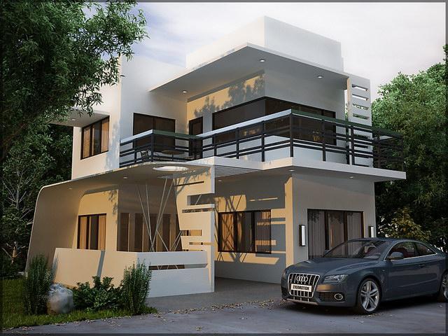 19 gorgeous dream house ideas (3)