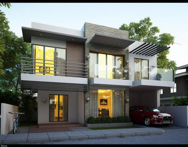 19 gorgeous dream house ideas (5)
