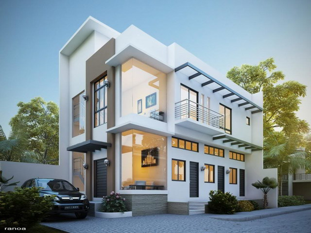 19 gorgeous dream house ideas (6)