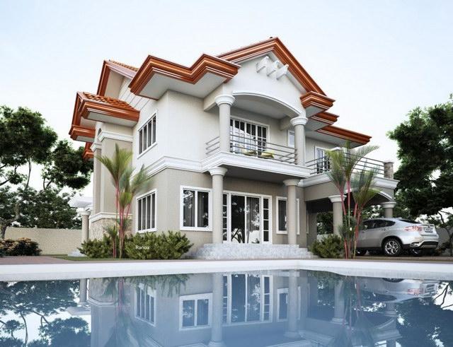 19 gorgeous dream house ideas (7)