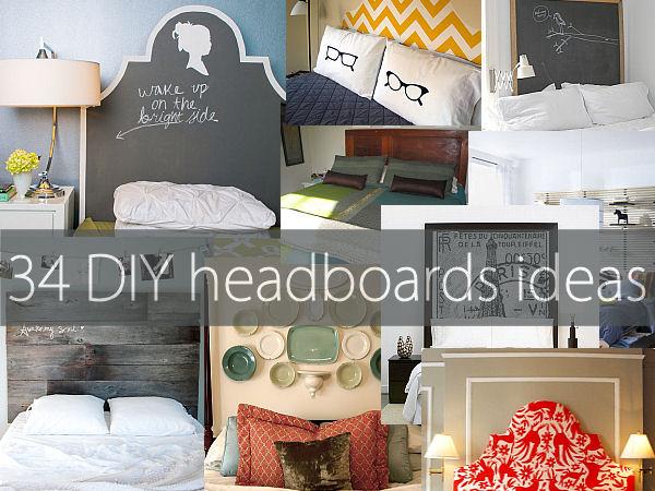 34 DIY headboard ideas (1)