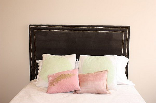 34 DIY headboard ideas (20)
